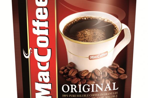 Nowa kawa rozpuszczalna granulowana od MacCoffee
