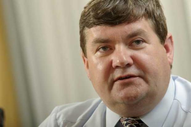 Wiceminister Plocke: W 2012 r. ma być 3 mld zł mniej pieniędzy na rolnictwo