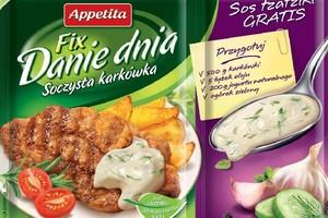 Appetita wchodzi w nową kategorię produktów