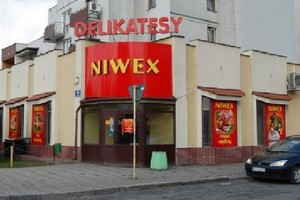 Eko Holding przejmie sieć supermarketów Niwex