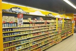 Ekspert: W najbliższej przyszłości może nastąpić konsolidacja rynku dyskontów