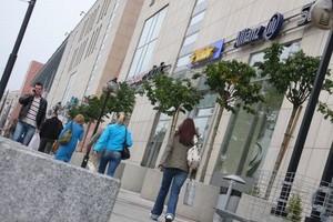 Polacy na zakupy wybierają galerie handlowe