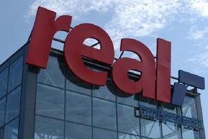 Metro Group: Nie planujemy sprzedaży sieci Real w Polsce