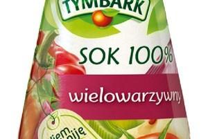 Trzy nowe propozycje marki Tymbark