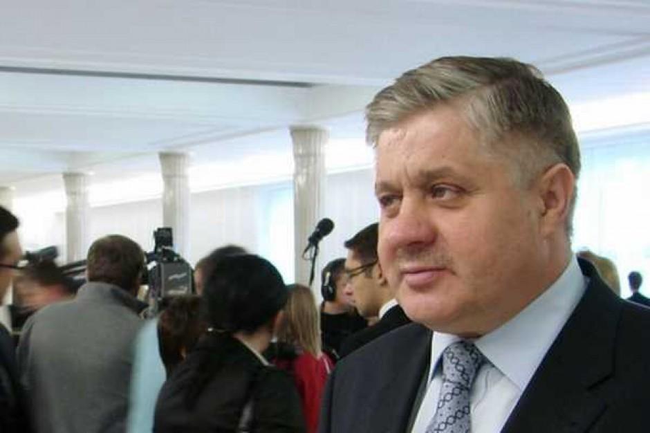 Były minister rolnictwa: Spada liczba ubezpieczonych w KRUS-ie.