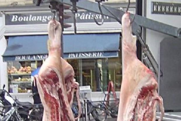 Rosja chce o ponad 30 proc. zmniejszyć import wieprzowiny w 2012 r.