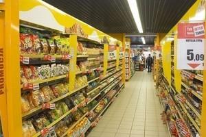 Eurostat: Sprzedaż detaliczna spadła w czerwcu w Polsce o 0,9 proc. r/r