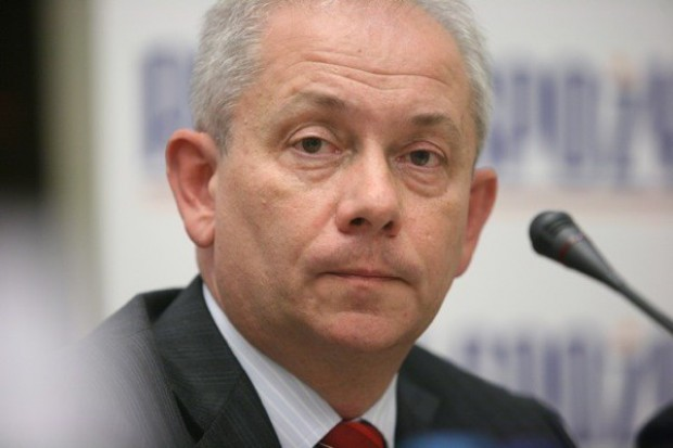 Mirosław Steć odchodzi ze stanowiska prezesa Hochland Polska
