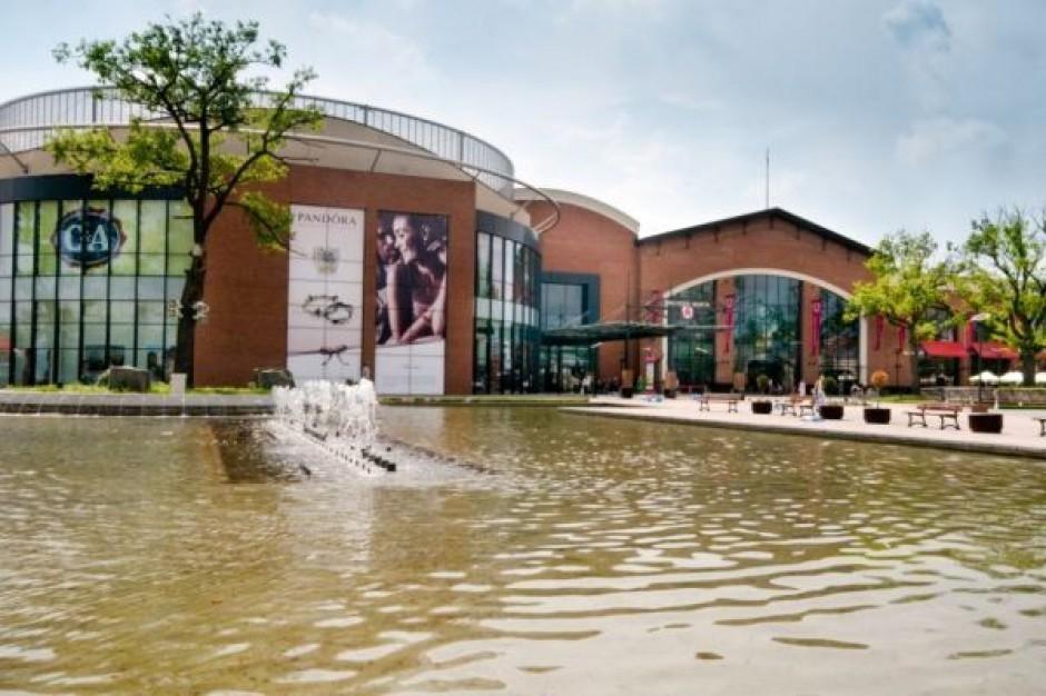 Fudndusz Blackstone kupił wrocławskie centrum handlowe Magnolia Park
