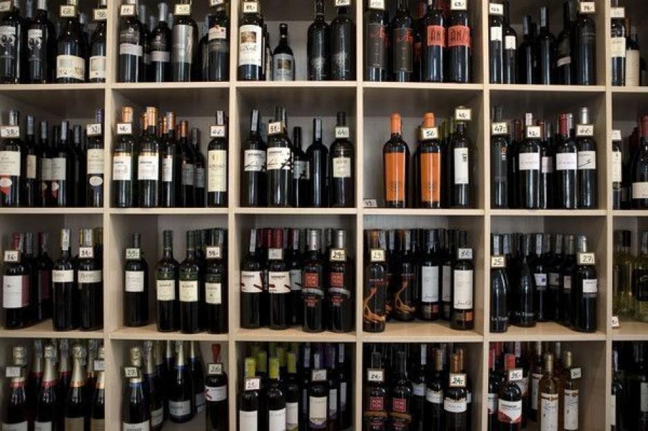 Wartość polskiego rynku wina podwoi się w ciągu pięciu lat