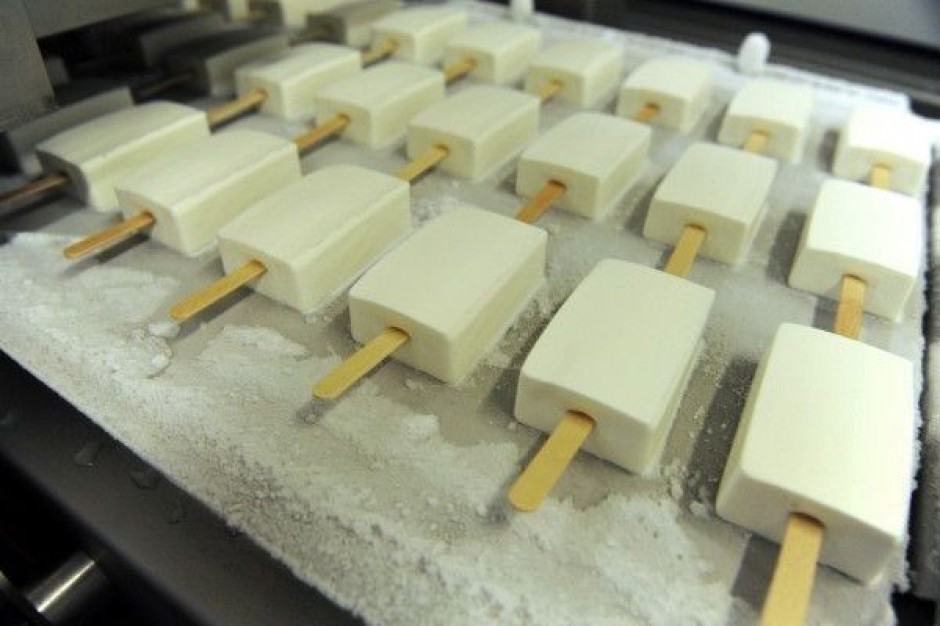 Producenci lodów liczą, że zarobią na rynkach zagranicznych
