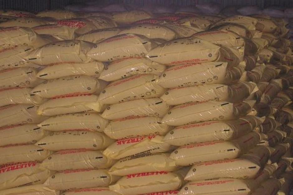 Globalny popyt na nawozy w sezonie 2011/2012 wzrośnie o 2,5 proc. w skali roku