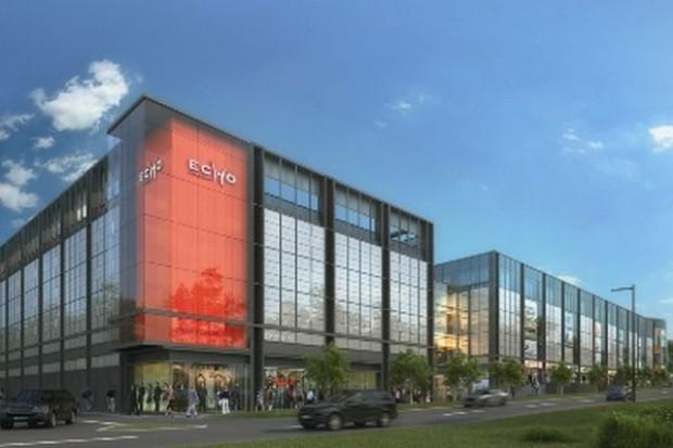 Echo ma prawomocne pozwolenie na użytkowanie Galerii Echo w Kielcach