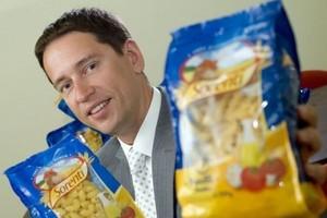 Grupa Makarony Polskie wypracowała w lipcu 16,9 mln zł przychodów ze sprzedaży