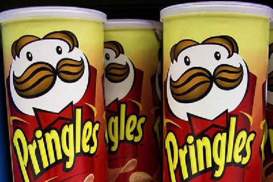 Diamond Foods ma zgodę na przejęcie chipsów Pringles