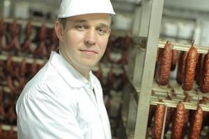 Przeczytaj cały wywiad z Krzysztofem Woźnicą, prezesem Zakładów Mięsnych Silesia
