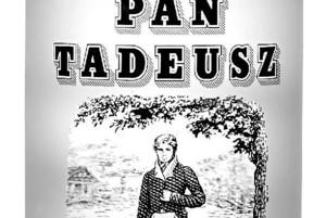 Nowy design Pana Tadeusza