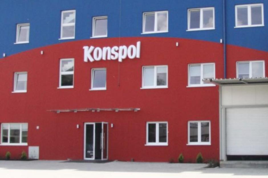 Wiceprezes Konspol Holding: Spożycie produktów z GMO będzie rosło