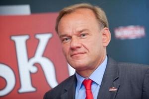 Dyrektor generalny Belvedere: Wkrótce zostanie opracowany nowy harmonogram spłaty naszego zadłużenia