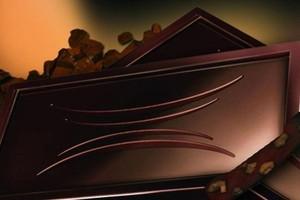 Gorzka czekolada chroni przed słońcem