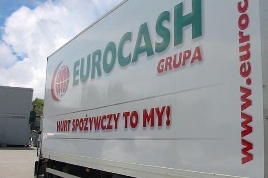 Ponad 5-proc. wzrost zysku Eurocash
