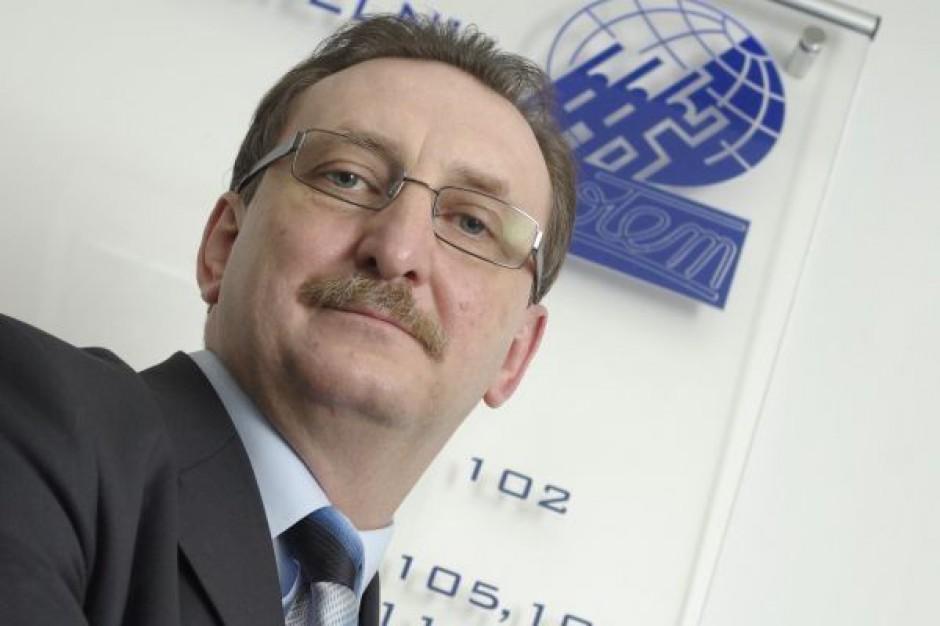 Prezes Krajowej Platformy Handlowej Społem: Pomijamy wszelkich pośredników