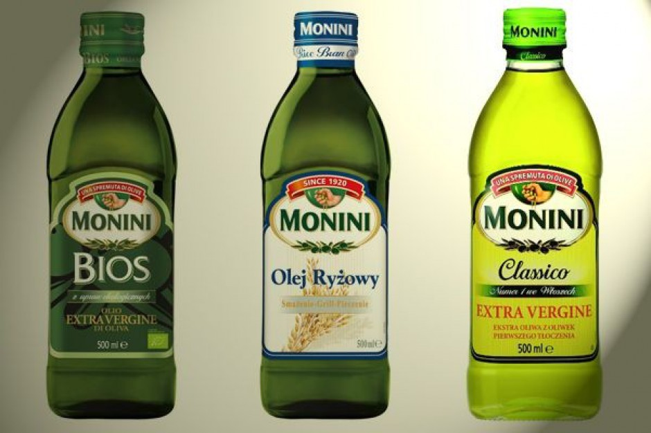 Dyrektor Monini Polska: Oliwa extra vergine nie może być tania