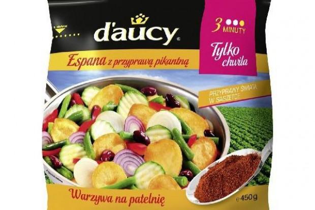 Hiszpańskie danie od d'aucy
