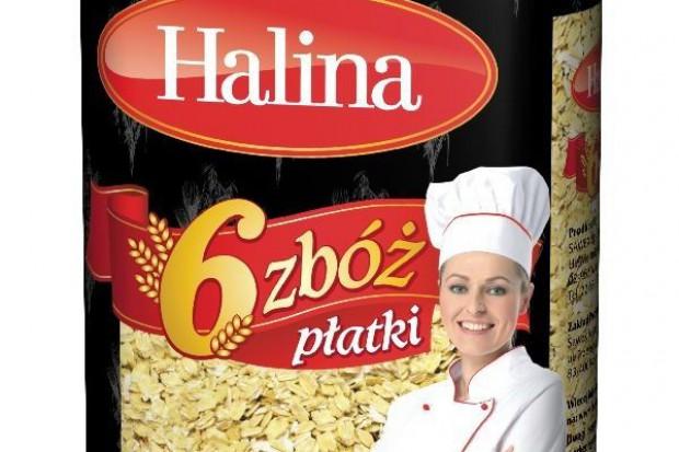 Płatki 6 Zbóż Halina