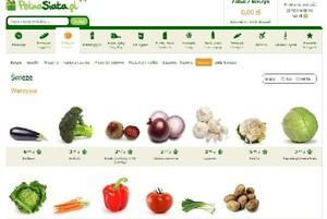 Serwis PełnaSiata.pl będzie współracować z e-marketami spożywczymi