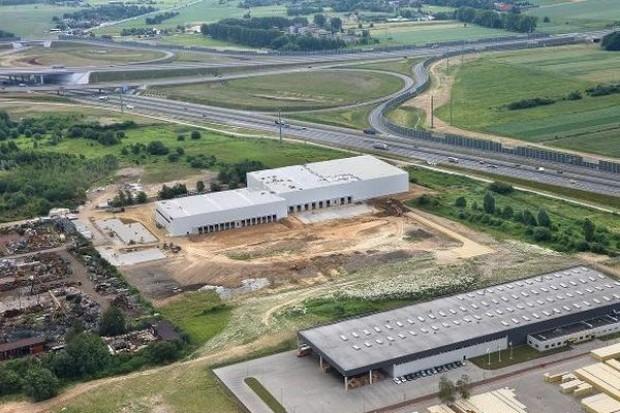 Panattoni Europe buduje dla Nagel Group magazyn dostosowany do potrzeb rynku FMCG