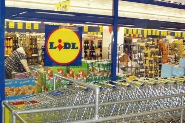 Lidl będzie rozwijać w Polsce sieć minipiekarni