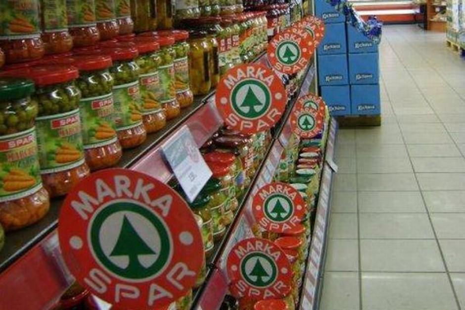 Sieć SPAR ma w Polsce 60 supermarketów