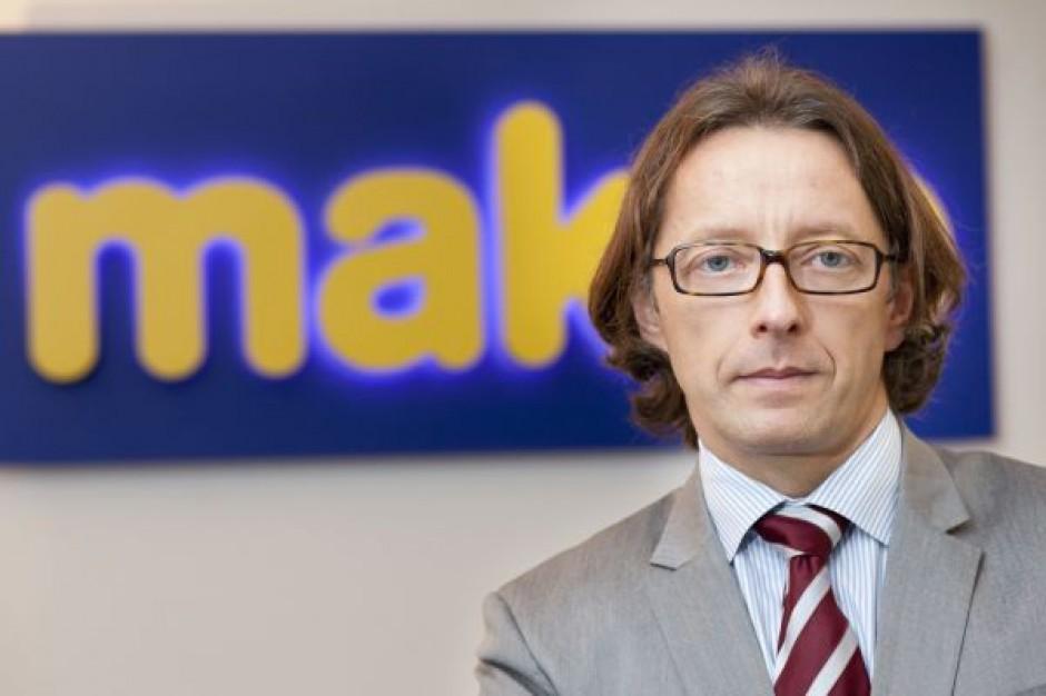 Sylweriusz Faruga nowym prezesem zarządu Makro Cash and Carry Polska