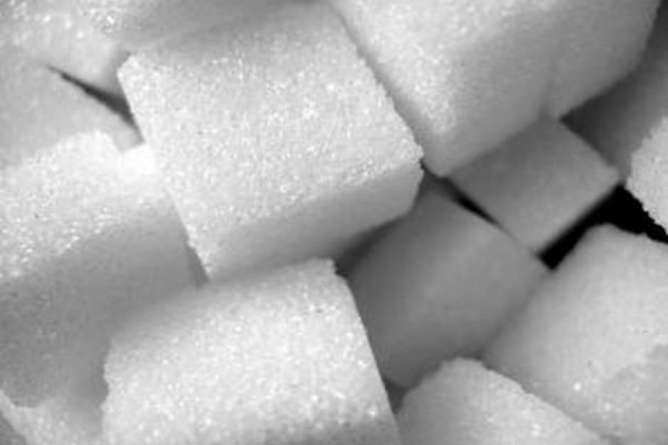 Cukier znów podrożał na giełdach