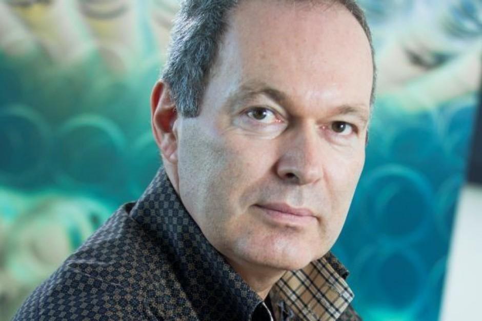 Dyrektor Provimi Holding: W dyskusji o GMO nie wolno popadać w skrajności