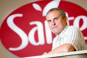 Sante utrzymuje pozycję lidera rynku musli w Polsce