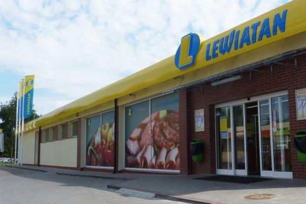 Sieć Lewiatan rusza z potężnym projektem remodelingu sklepów