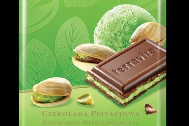 We wrześniu ruszy promocja czekolad Terravita