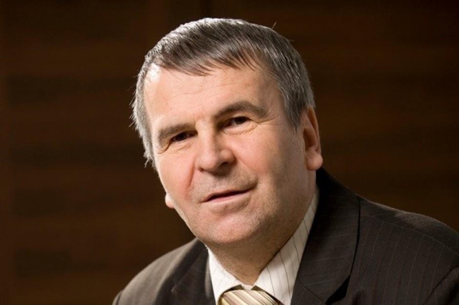 Prezes Mlekovity: Teraz wszystkie wysiłki koncentrujemy na fuzji z OSM Kościan