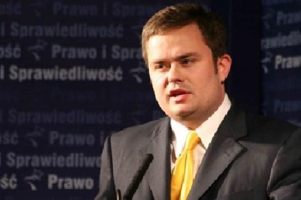 Adam Hofman, poseł PiS: Chłopy wyjechali ze wsi i zdziczeli