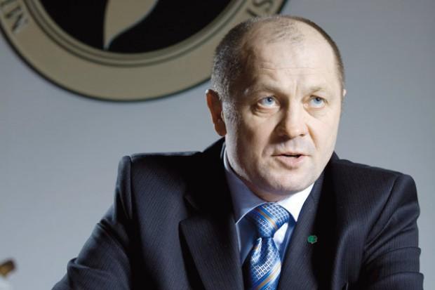 Minister Sawicki: Miną lata, nim infrastruktura na wsi będzie zadowalająca