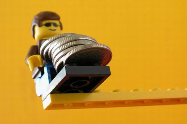 Kryzys demoralizuje przedsiębiorców