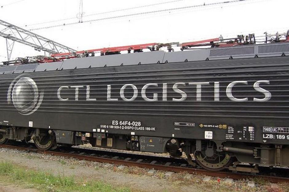 CTL Logistics rozwija współpracę z Białorusinami