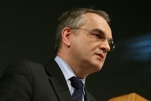 Wicepremier W. Pawlak: Wzrost PKB w całym 2011 r. powinien być zbliżony do 4 proc.