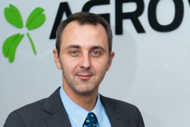 Prezes Agrowill: Litewscy rolnicy powinni zarobić dzięki wysokim cenom zbóż