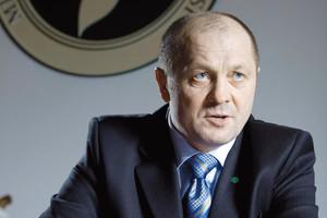 Minister Sawicki proponuje unijnÄ… debatÄ™ nt. WPR