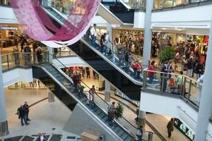 Przybywa centrów handlowych w małych i średnich miastach