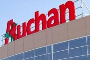 Auchan zanotował dwucyfrowy wzrost sprzedaży w Europie Środkowo-Wschodniej