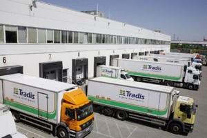 Sąd zabezpieczył roszczenia Eurocash. Udziały w Tradis nie mogą być sprzedane do rozstrzygnięcia sprawy
